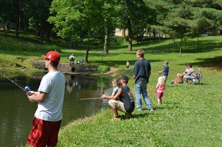 Kids Fishing Derby 2015 (83)