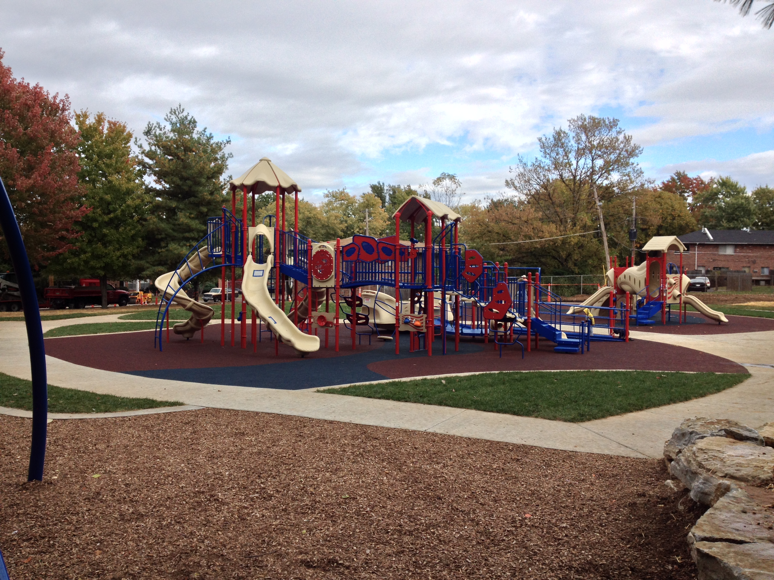 Canter Way Park Playground.JPG